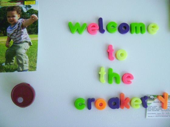 croakery