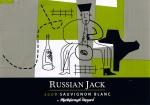 Russian Jack label