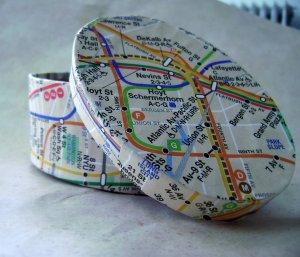 Subway Box No. 2-1