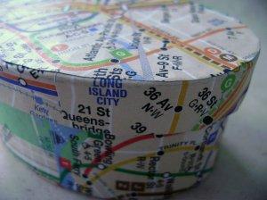 Subway Box No. 2-2