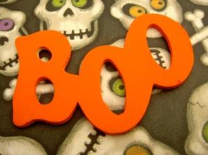BOO! Box