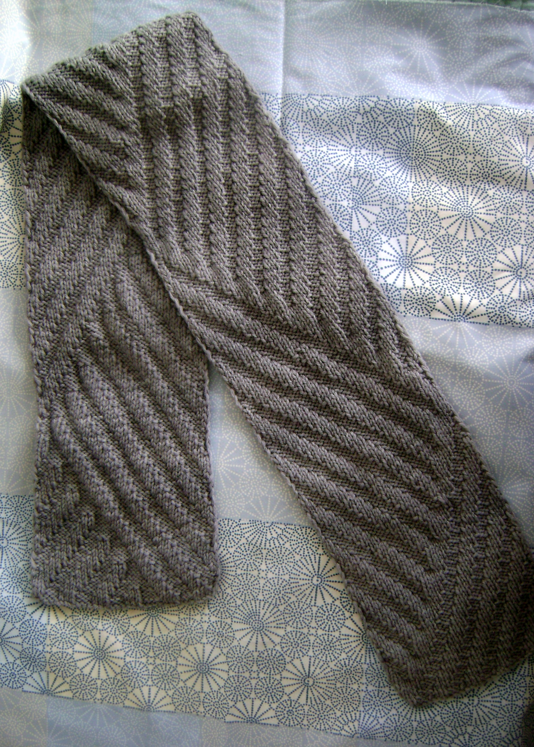 Ravelry Knitting Pattern Central