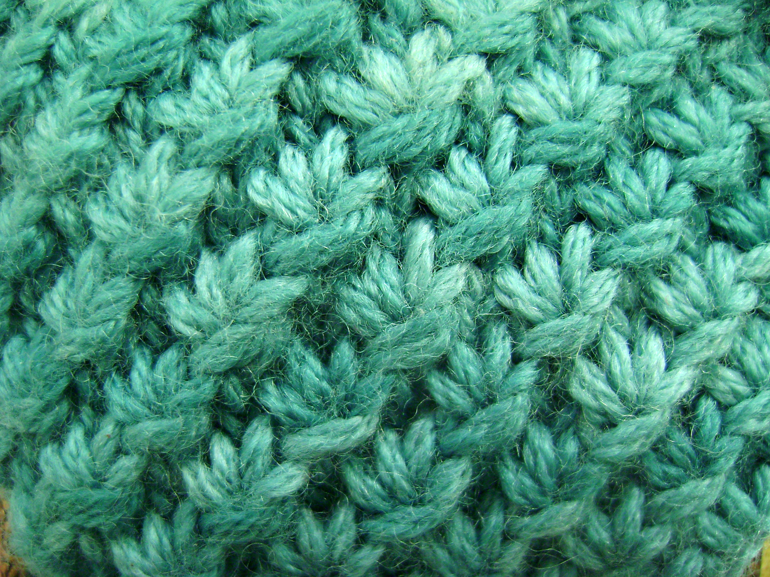 Star Knitting Pattern : Teeny Star Stitch Purse FlorrieMarie