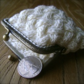 Tiny Coin Purse