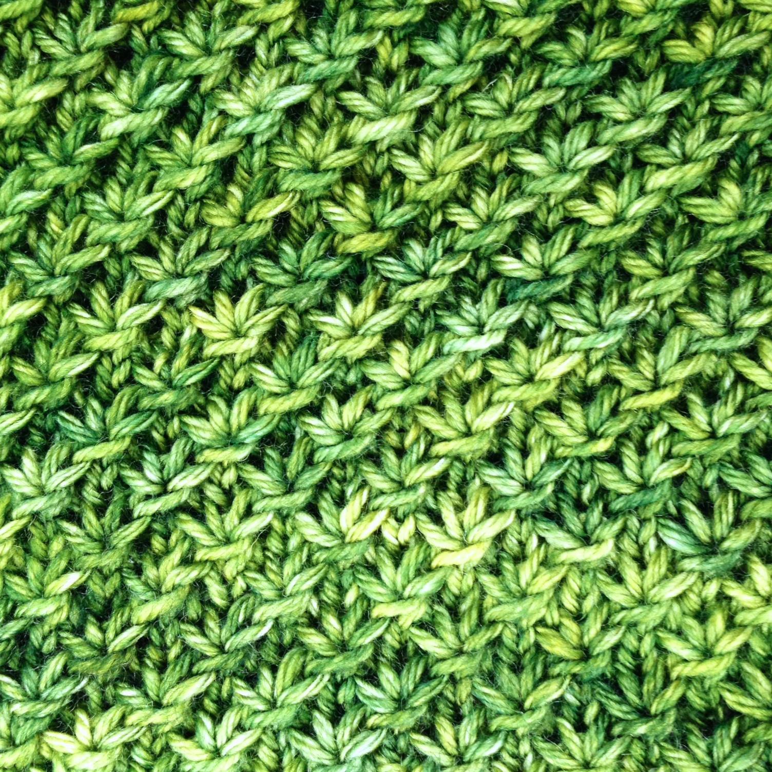 Pot Leaf Knitting Pattern : Free Pattern: Wren Revisited FlorrieMarie