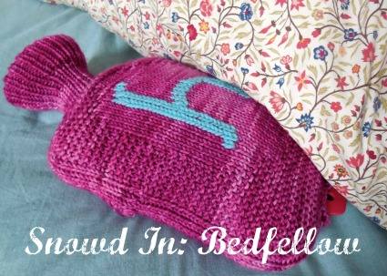 Snowed In Bedfellow